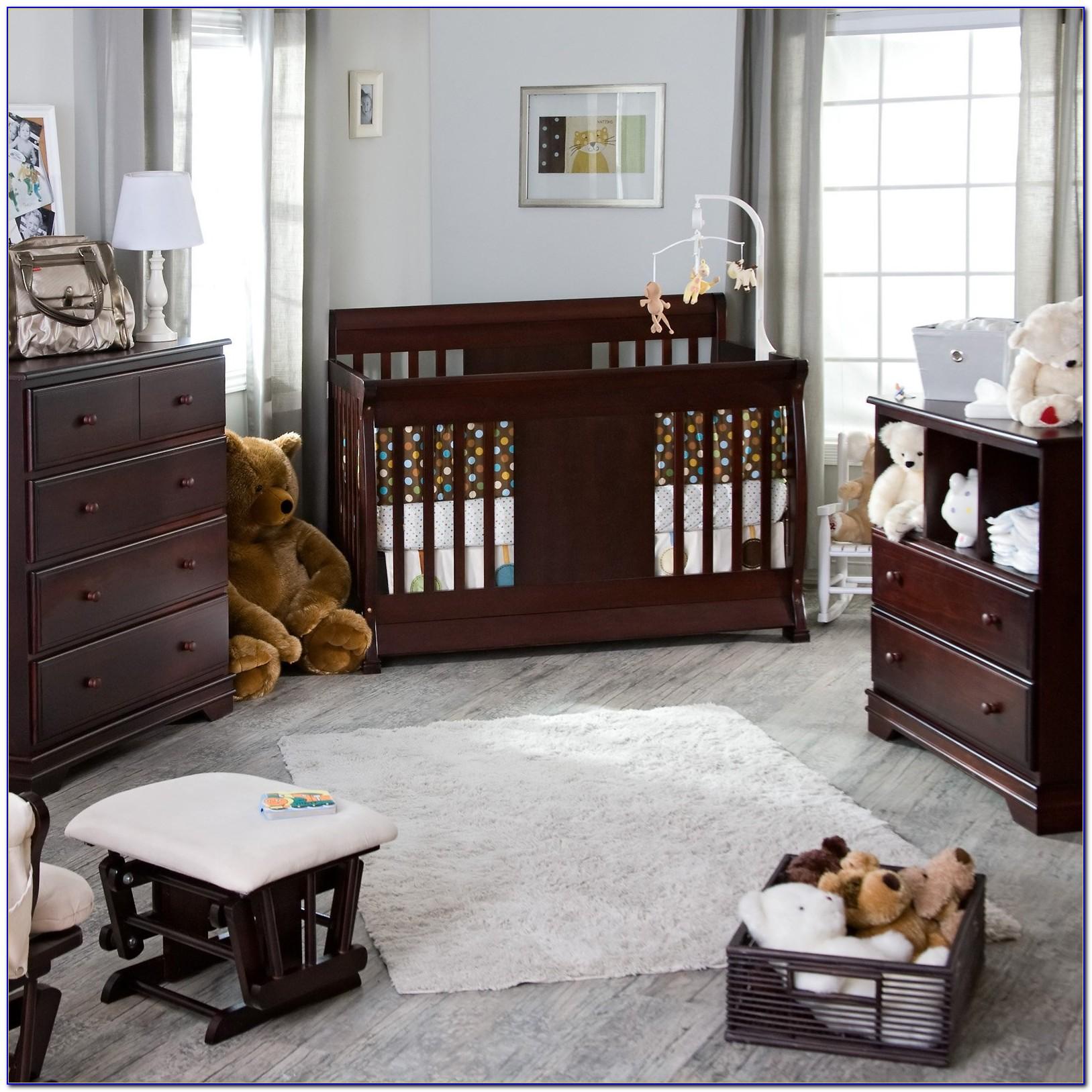 Baby Boy Nursery Furniture