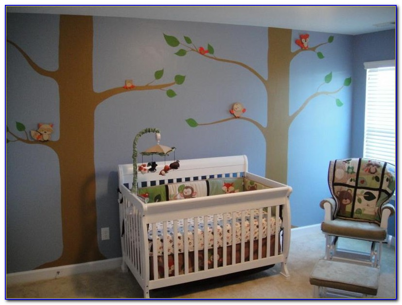 Baby Boy Room Decor Ideas Pinterest