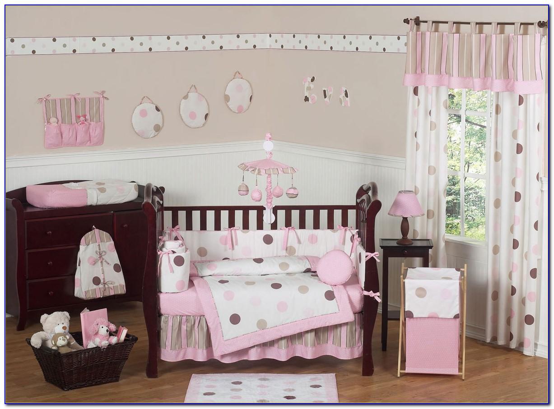 Baby Girl Bedroom Ideas Ireland