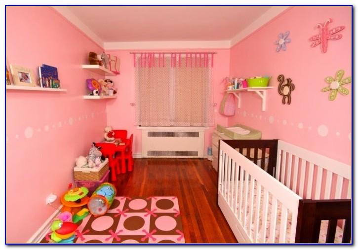 Baby Girl Bedroom Ideas Pinterest