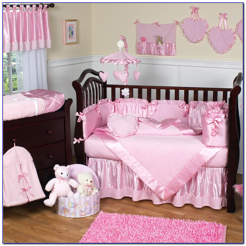 Baby Girl Bedroom Ideas Uk
