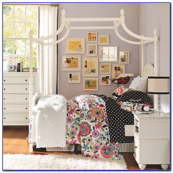 Baby Girl Bedroom Wall Art