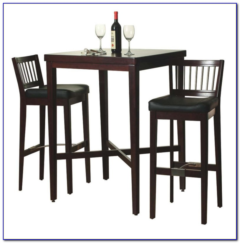 Bar Table And Chairs For Kitchen