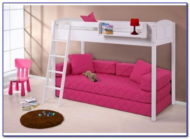 Barbie Dream House Bedroom