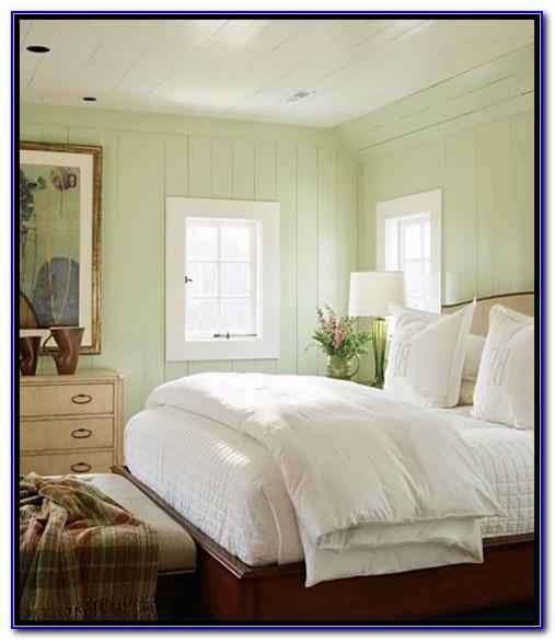 Beach Cottage Bedroom Paint Colors