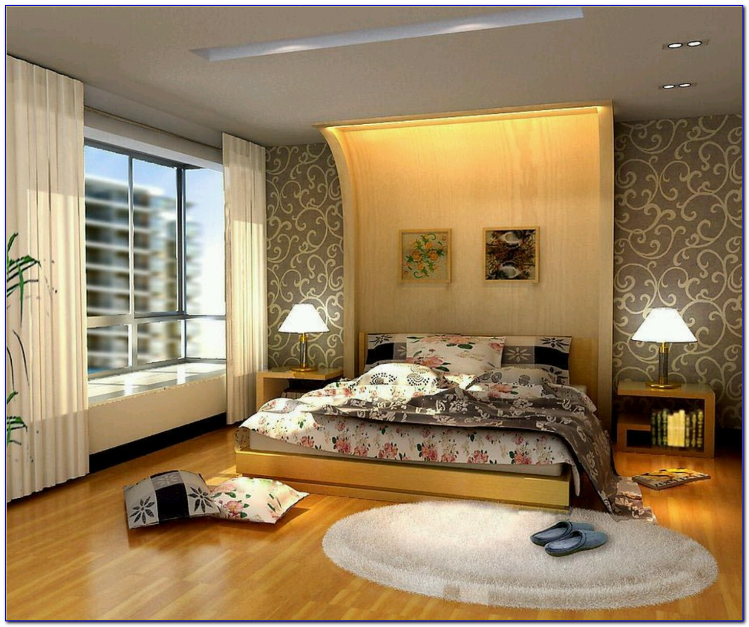 Beach House Design Ideas Bedroom