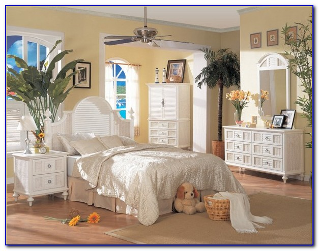Beach Theme Bedroom Painting Ideas