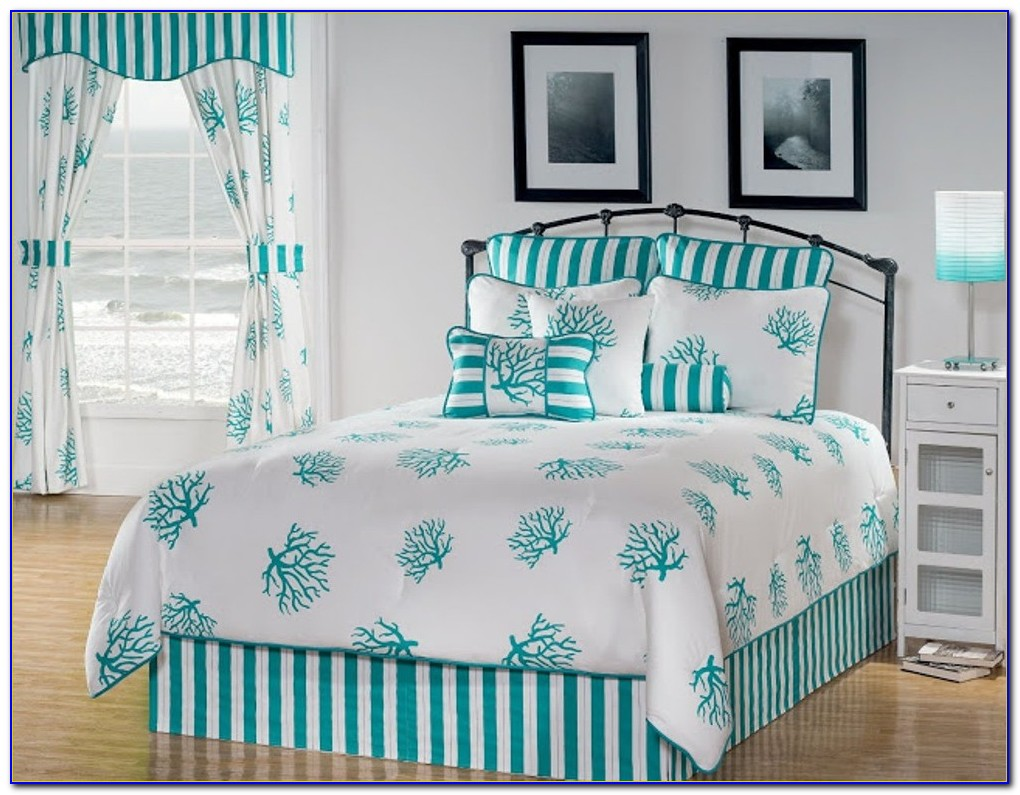 Bedroom Beach Theme Ideas