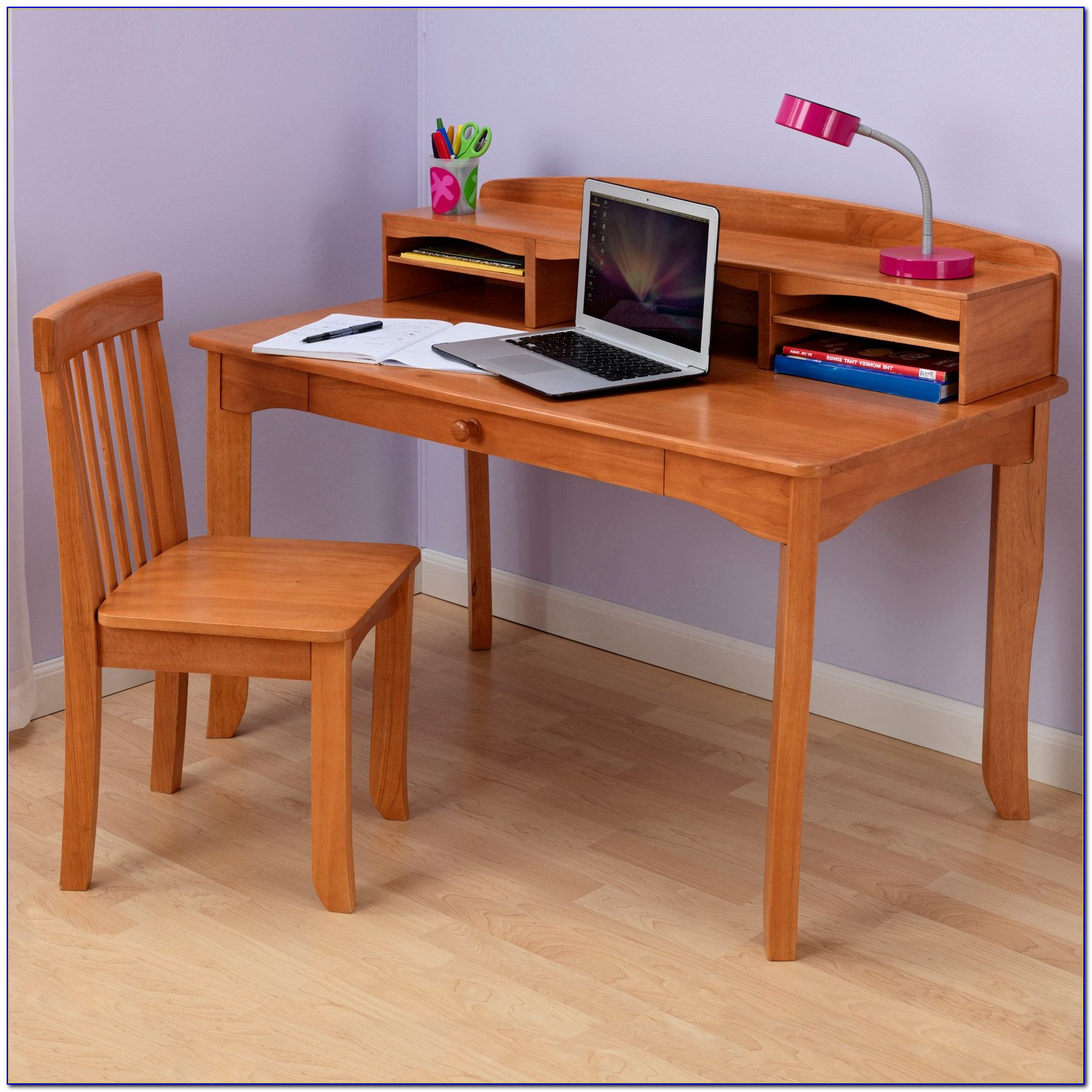Bedroom Desk And Chair Set