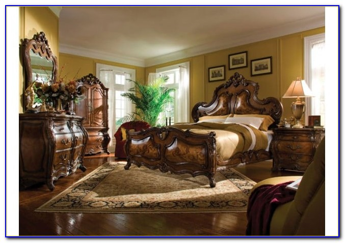Bedroom Furniture Sets In Los Angeles