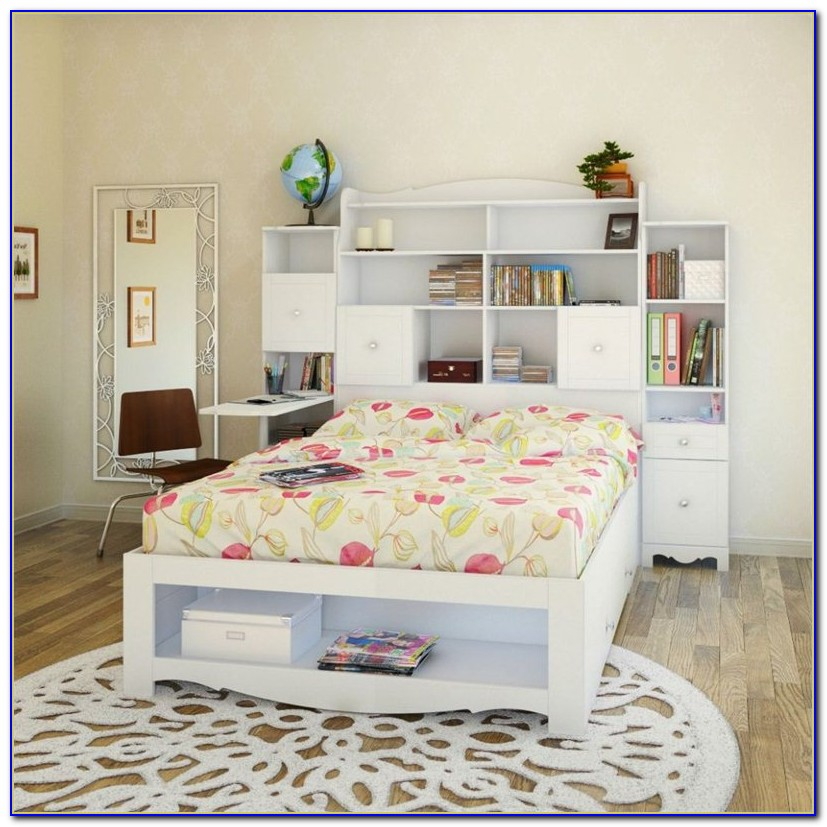 Bedroom Furniture Sets With Desk