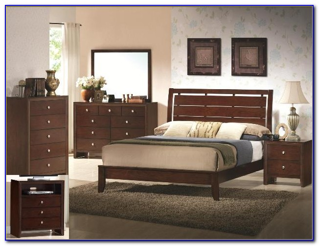 Bedroom Sets Houston Texas
