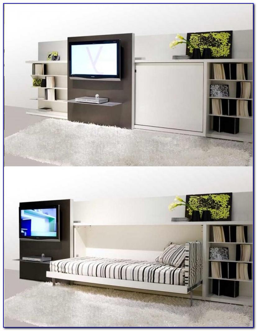 Bedroom Space Saving Furniture