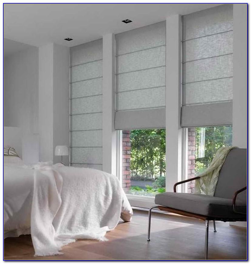 Bedroom Window Dressing Ideas