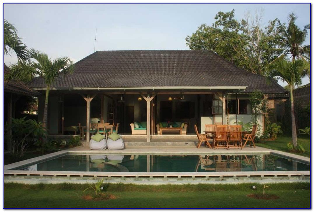 Best 4 Bedroom Villa In Bali