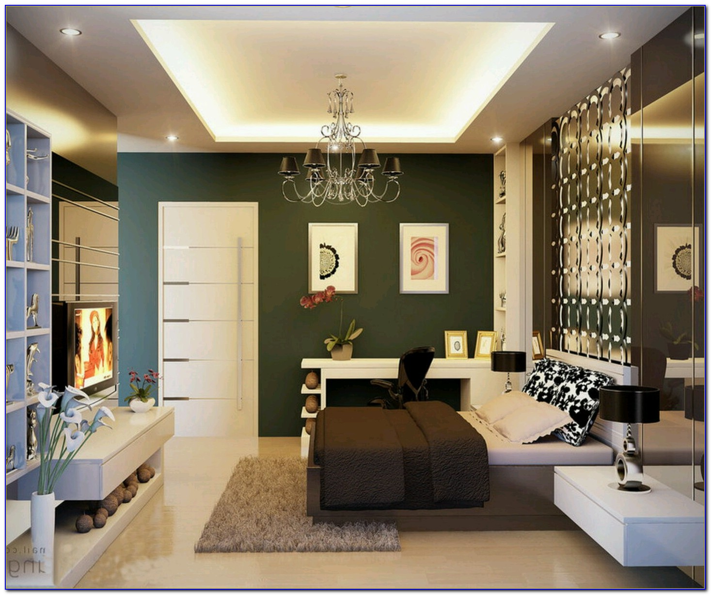 Best Contemporary Bedroom Designs