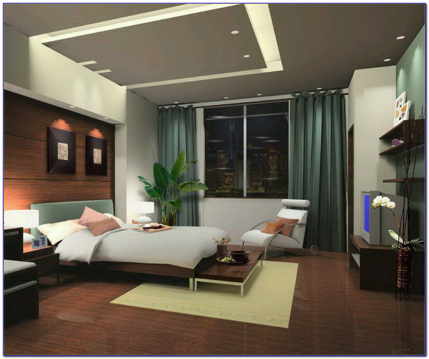 Best Modern Bedroom Designs