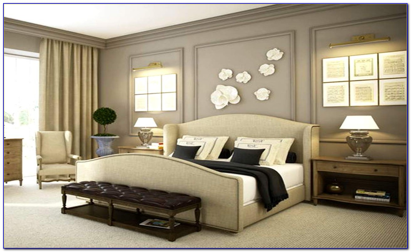 Best Paint Color For Bedroom Neutral