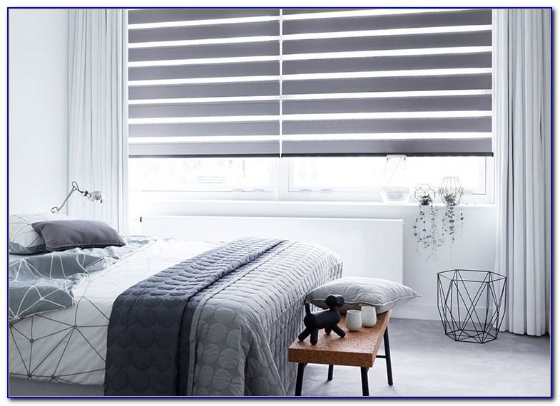Best Shades For Bedroom