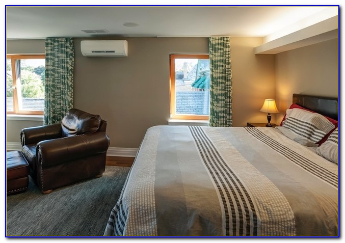 Best Window Air Conditioner For Bedroom