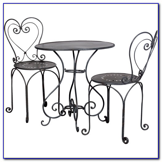 Bistro Table And Chairs For Kitchen