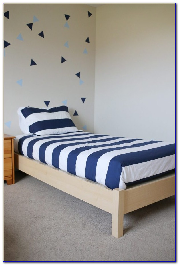 Boys Bedroom Wall Stickers