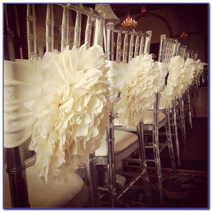Chair Covers For Wedding Hire