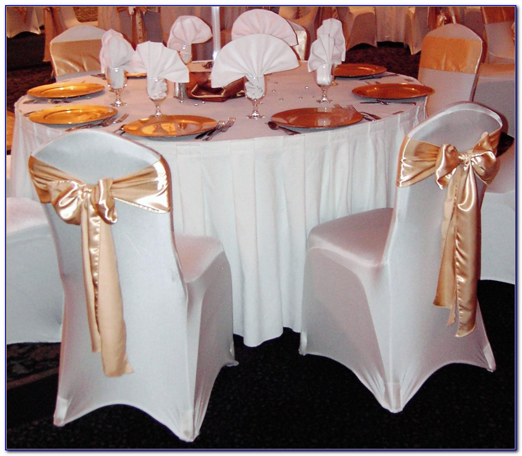 Chair Covers For Weddings Amazon