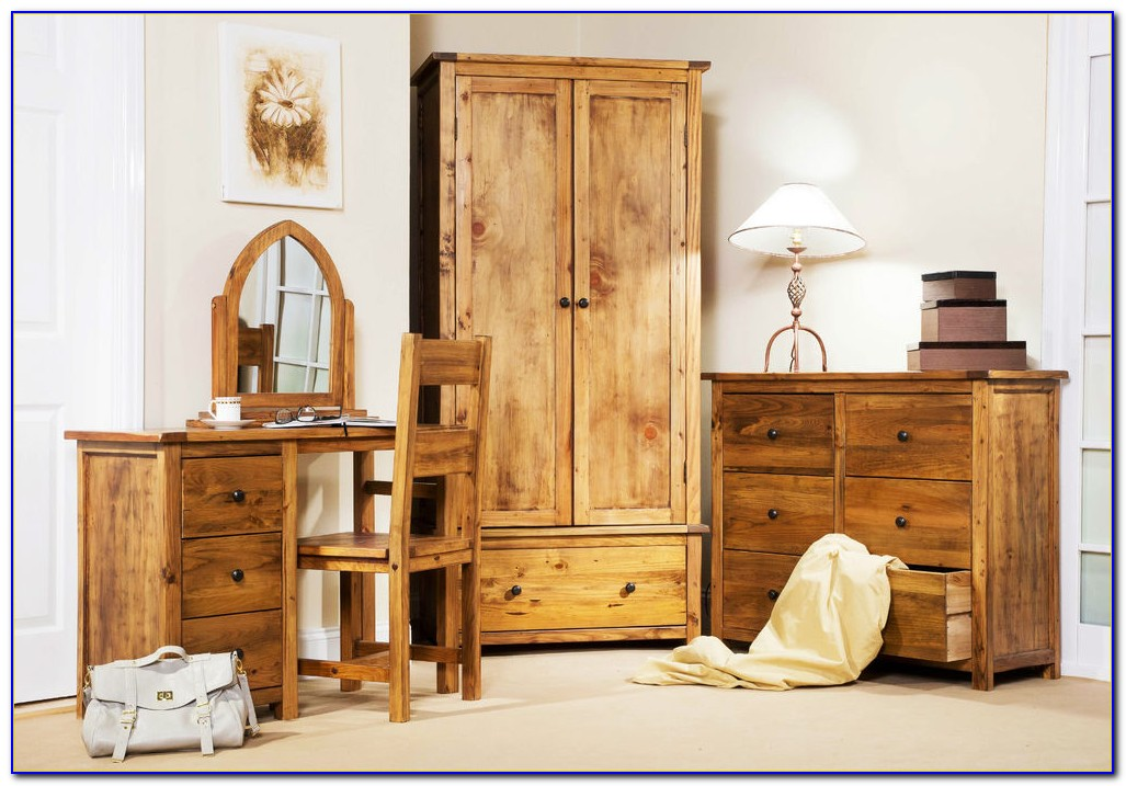 Cherry Wood Furniture Bedroom Sets