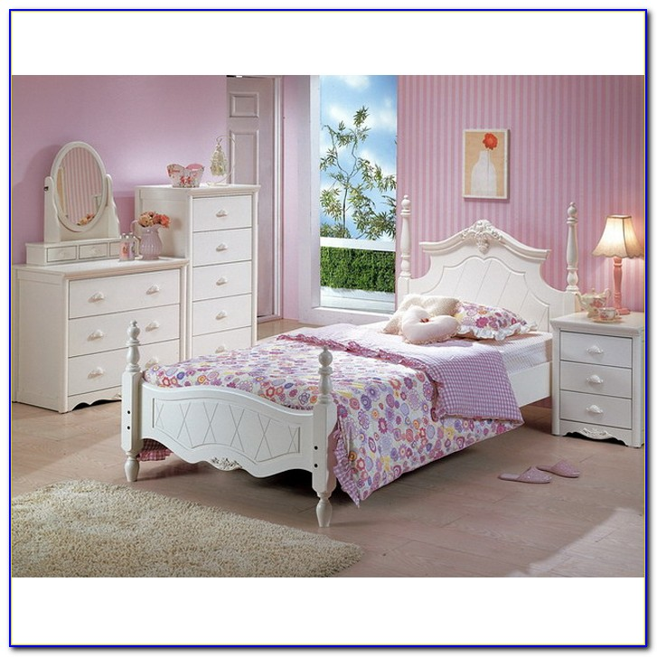 Child Bedroom Furniture Sets