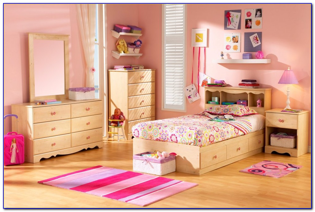 Children's Bedroom Decorating Ideas Pictures