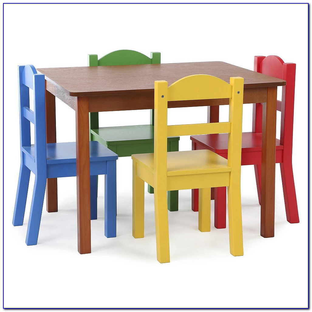 Child's Table And Chairs Uk