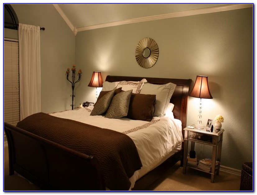 Color Of Paint For Bedrooms