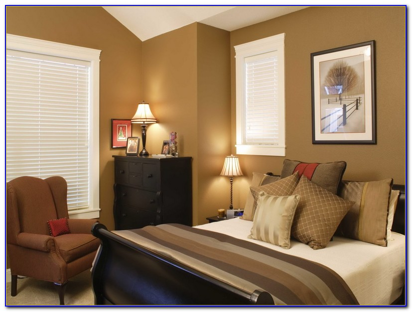 Color Paint Combinations For Bedrooms