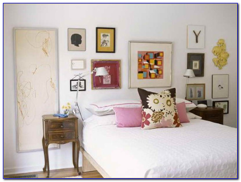 Cool Wall Decoration Ideas For Hipster Bedrooms