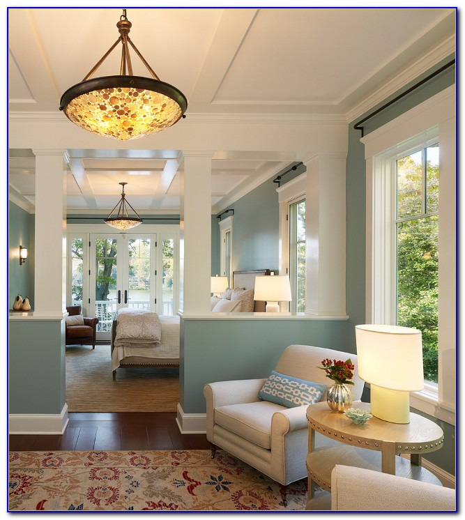 Cottage Style Wall Paint Colors