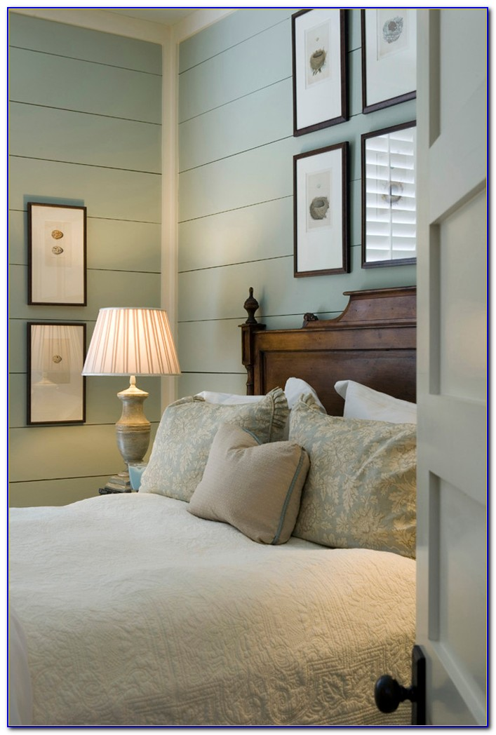 Cottage Wall Paint Colors