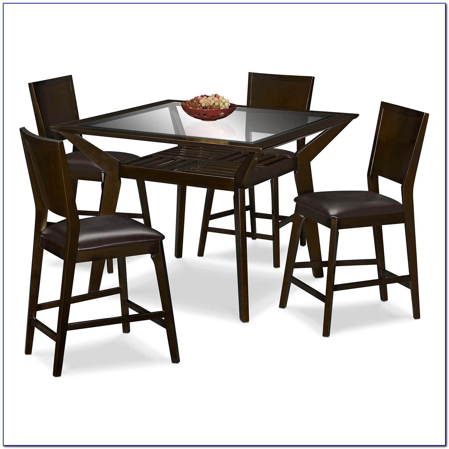Counter Height Dining Chairs With Arms