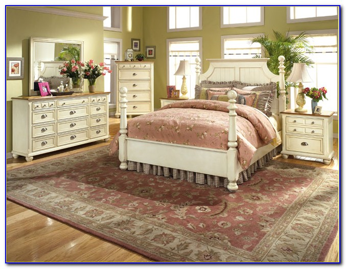 Country Style Bedroom Decorating Ideas