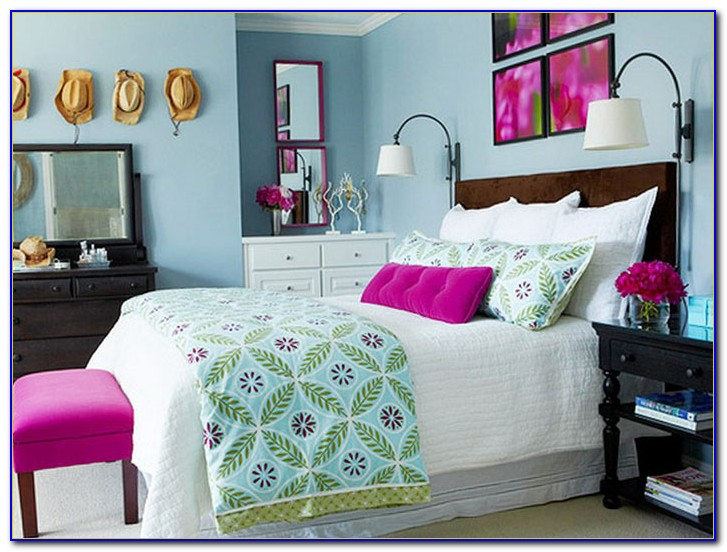 Creative Ideas For Decorating Your Bedroom