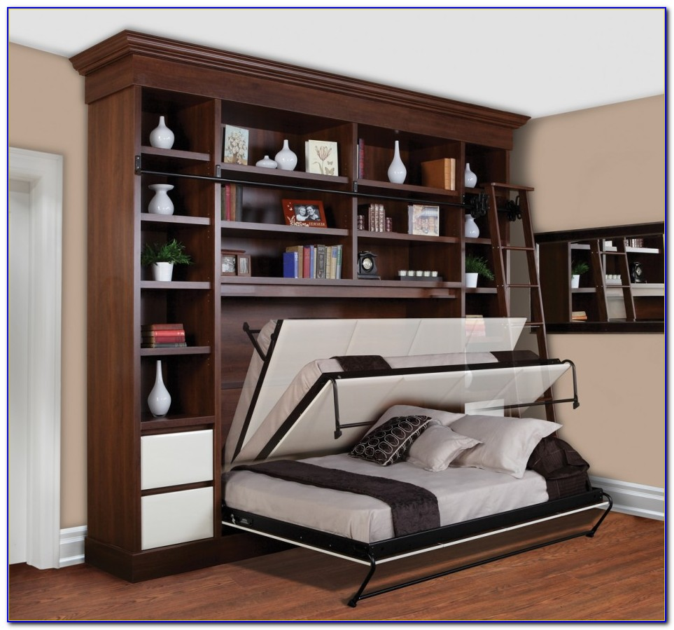 Creative Ideas For Small Bedrooms