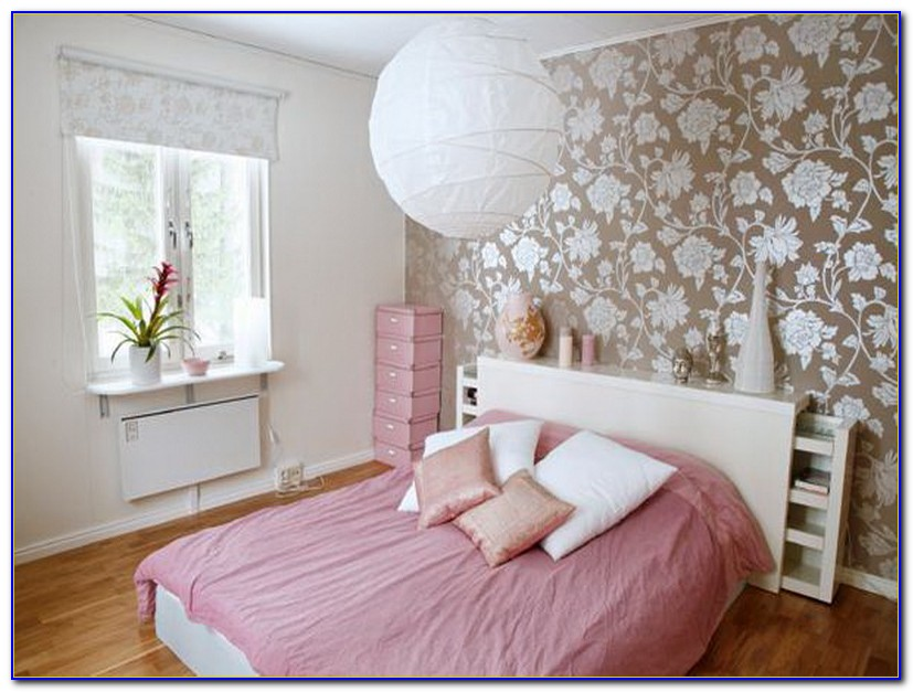 Cute Ideas For Decorating Your Bedroom