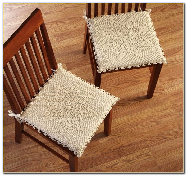 Dining Room Chair Cushions With Skirts