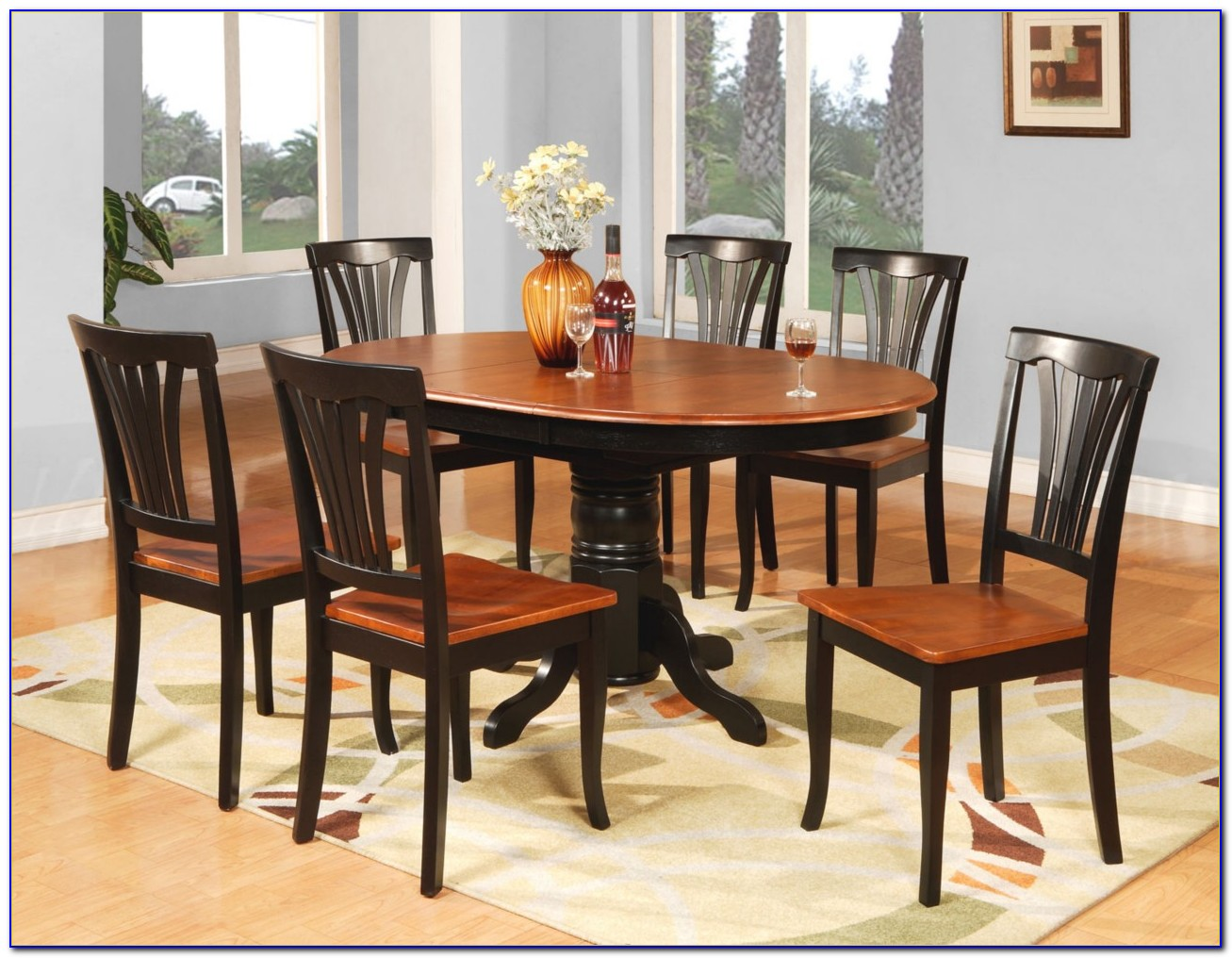 Dining Room Table And Chairs Ideas