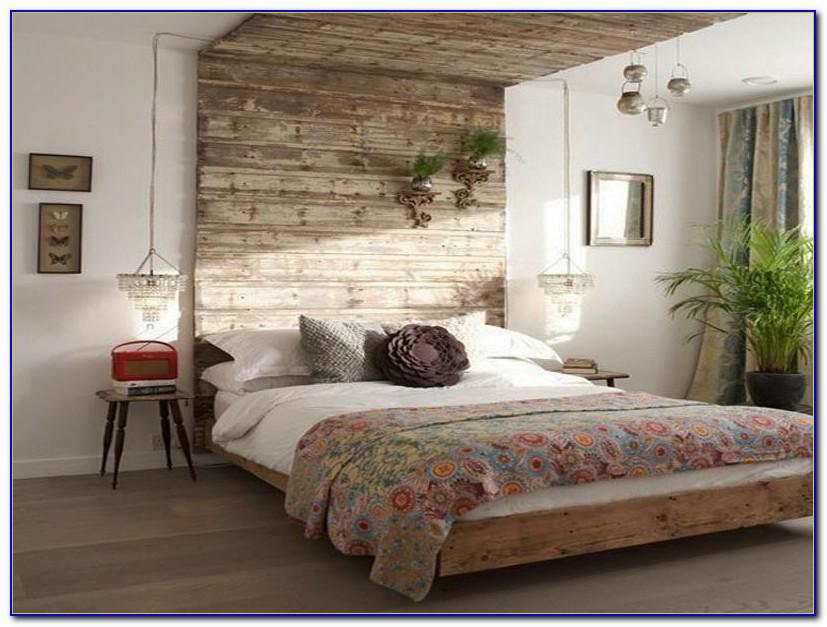Do It Yourself Bedroom Accessories