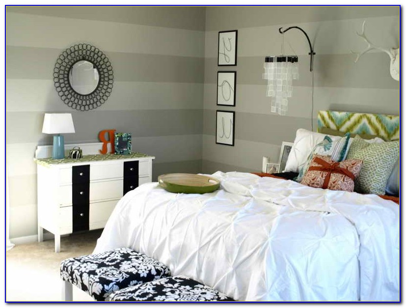 Easy Do It Yourself Room Decorations
