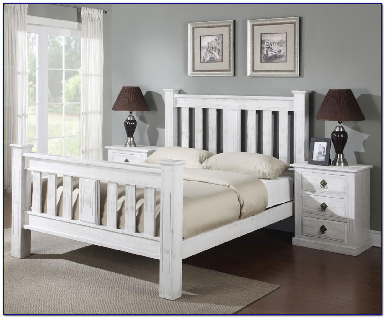 Ellis 5 Piece Bedroom Suite
