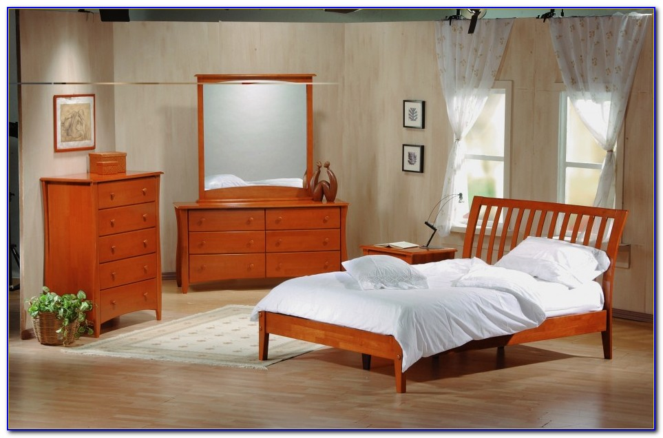 Fantastic Furniture Single Bedroom Suite