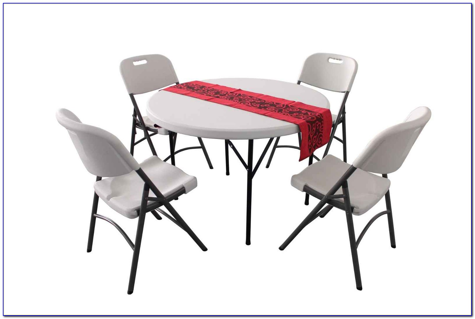 Folding Tables And Chairs Costco