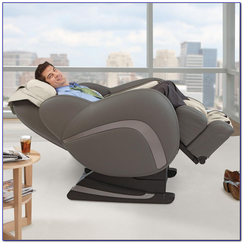 Full Body Massage Chair India